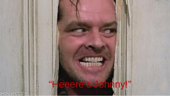 Heeere'sJohnny