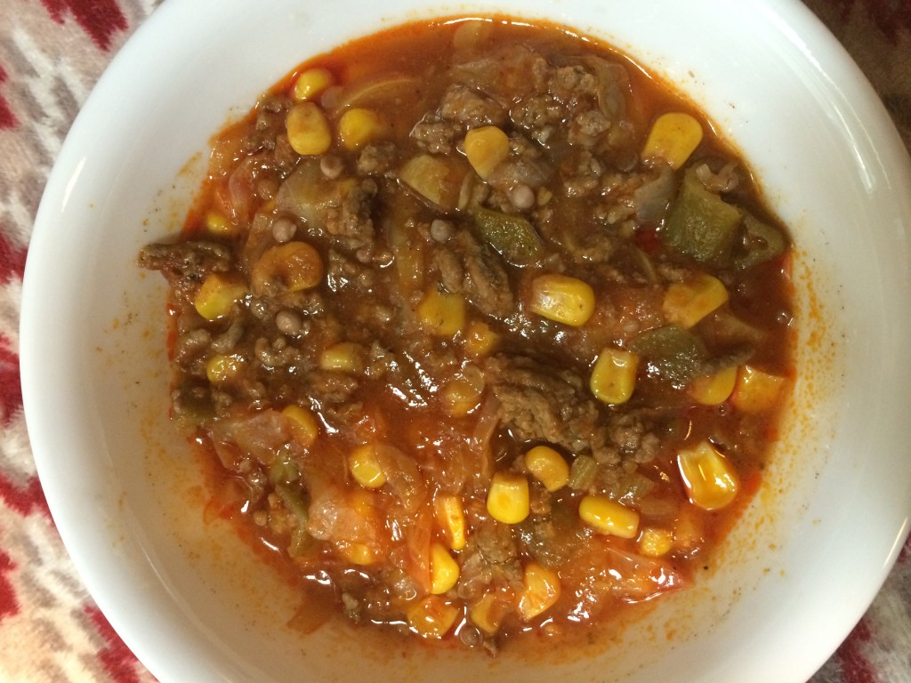 VegetableBeefSoup