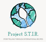 ProjectSTIR-website
