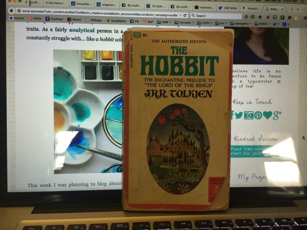 HobbitCover