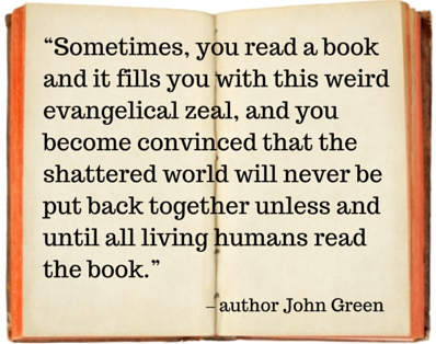 JohnGreenQuote_books