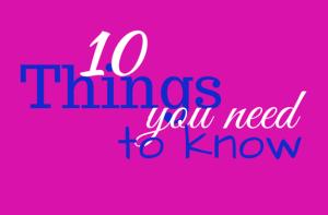 10 ThingsLogo