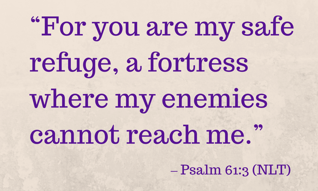 Psalm61.3purple